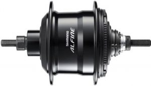 SHIMANO Alfine 11-Speed Internal gear hub
