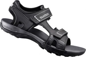 Shimano SH-SD5 Mens SPD Cycling sandal
