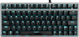 Velocifire Tenkeyless Mechanical Keyboard For Big Hands