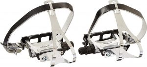 Wellgo Track Fixie Bike Pedal
