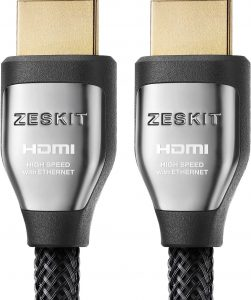 Zeskit HDMI Cable for PS4