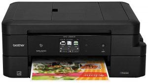 Brother Inkjet Printer MFC-J985DW