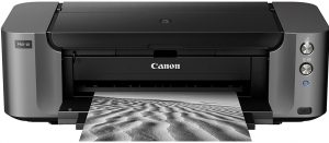 Canon PIXMA PRO-10 Printer for Screen Printing