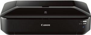 Canon Pixma iX6820 Printer for Transparencies