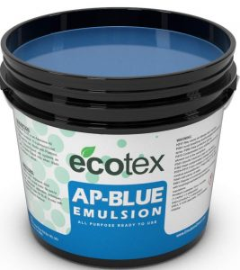 Ecotex AP-Blue All Purpose Emulsion