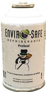 Enviro-Safe R-134a R-12 ProSeal Leak Stop