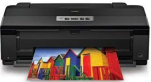 Epson Artisan 1430 Printer for Screen Printing