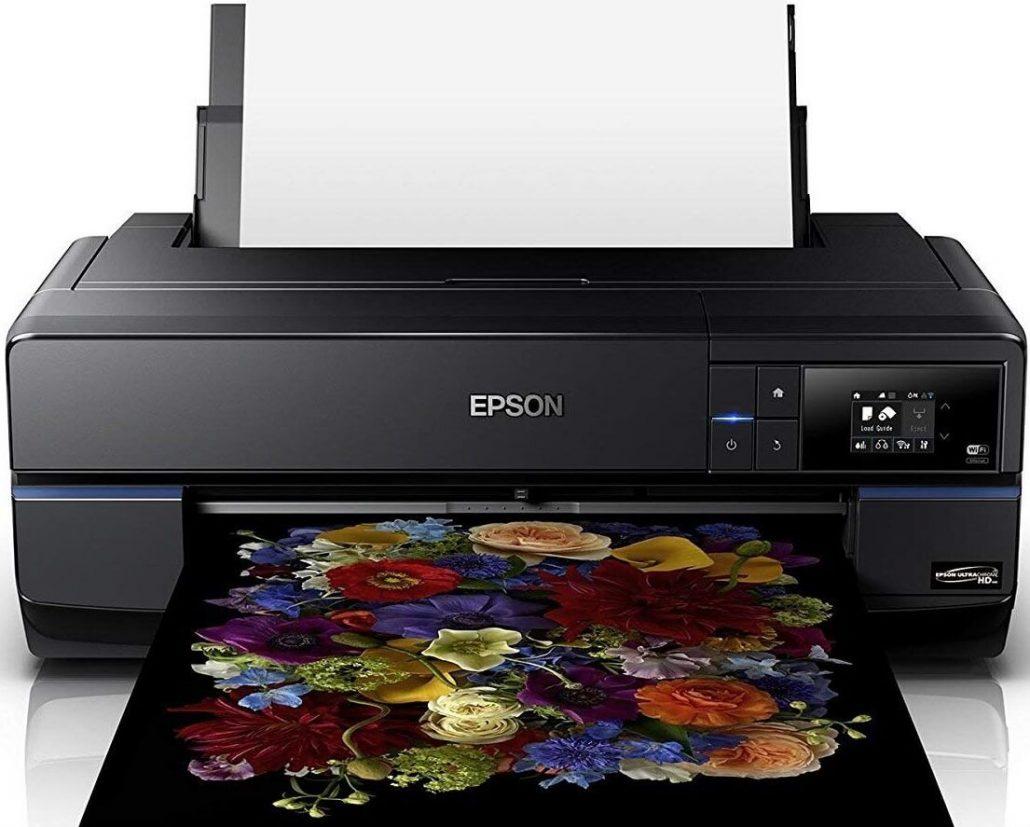 принтер для качественной печати фотографий выберете