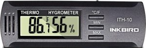 Inkbird ITH-10 Digital Hygrometer