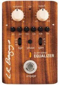 LR Baggs Align Equalizer Acoustic