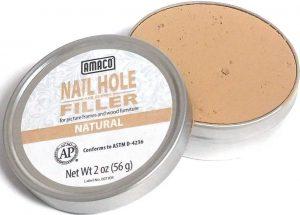 Amaco Nail Hole Filler