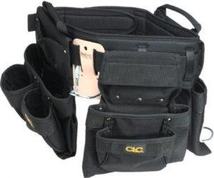 CLC Custom 5605 Professional Tool belt