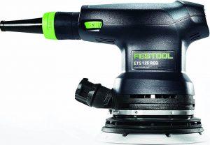 Festool 574993 ETS 125 REQ Plus