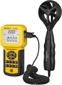 HOLDPEAK 846A Digital Anemometer