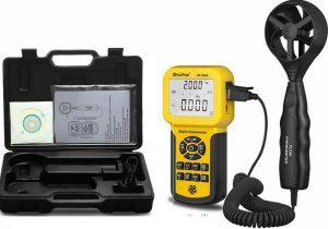 HOLDPEAK HP-856A Pro Anemometer