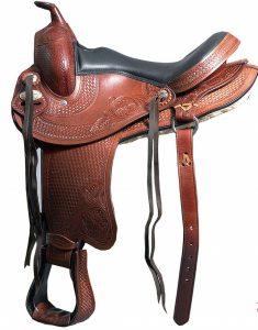 Hilason Endurance saddle