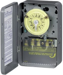 Intermatic T104-20 Water Heater timer