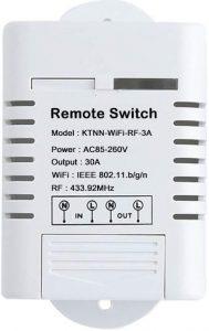 KTNNKG 30 Amps Smart Pump switch