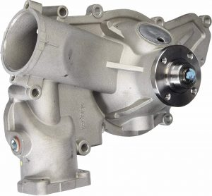 Motorcraft PW455 New Water Pump