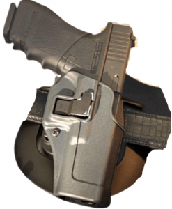 Serpa CQC Sportster Holster Paddle