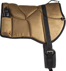 Western Style Bareback saddle pad