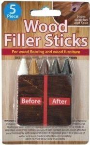 Wood Filler Sticks by Handy Housewares