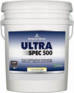 Benjamin Moore Ultra Spec 500 interior Primer