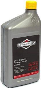 Briggs & Stratton SAE 5W motor oil