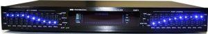 EMB-Eqb75- Dual 10 Band stereo equalizer