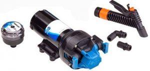 Jabsco Hotshot Automatic Washdown Pump