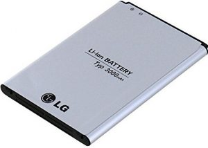 LG G3 Standard Genuine Replacement Battery