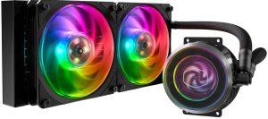 Mirage Addressable RGB Close loop Cooler