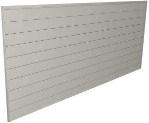 Proslat 88109 PVC Slatwall Garage