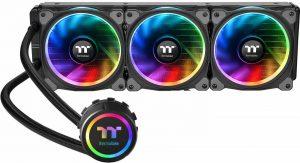 Thermaltake Floe Triple fan