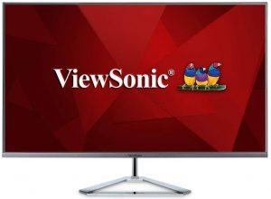 ViewSonic VX3276-MHD 32-Inch Monitor