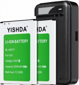 YISHDA LG V20 Battery