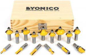 Yonico 17150 15 bit set