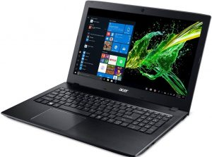 Acer Aspire E15 Laptop for Church Media