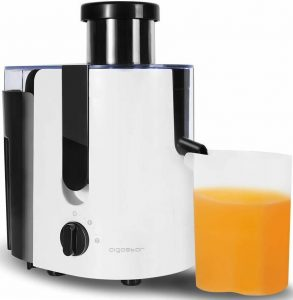 Aigostar Grape Wide Mouth Juicer