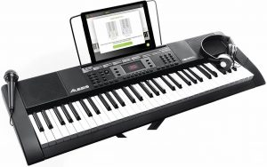 Alesis Melody 61 MKII keyboard