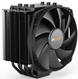 Be Quiet Dark Rock CPU Cooler for i7 8700K