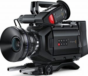 Blackmagic Design URSA Camera