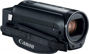 Canon VIXIA HF R82 Camcorder