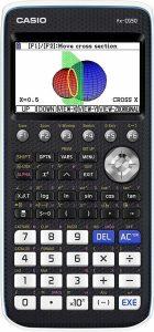 Casio PRIZM FX-CG50 Calculus Calculator