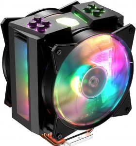 Cooler Master MasterAir RGB Cooler fan