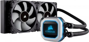 Corsair Hydro Series AIO Liquid Cooler