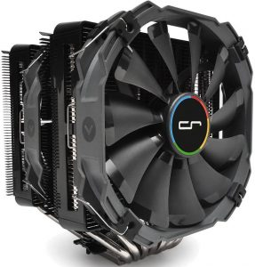 Cryorig R1 Ultimate Dual Tower Heatsink