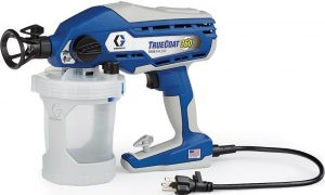Graco 16Y385 TrueCoat 360 Paint sprayer