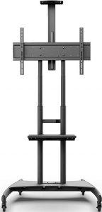 Kanto MTM82PL TV Stand
