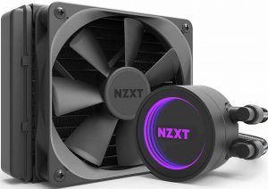 NZXT Kraken All in one RGB Cooler